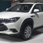 خودروی چینی BYD تانگ به زودی وارد ایران میشود