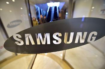 سامسونگ چهارمین تولیدکننده بزرگ تراشه در جهان است