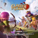 آموزش ذخیره بازی کلش Clash of clans
