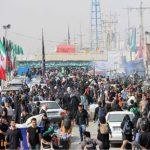 خبر جمع آوری دکلها در مسیر نجف – کربلا رد شد