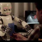ساخت ربات توسط محقق ایرانی با توان یادگیری بالا