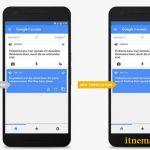 دقت مترجم گوگل ترنسلیت افزایش یافت