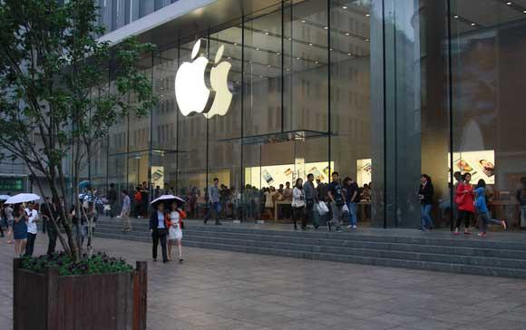 شرکت اپل در ایران نمایندگی رسمی نخواهد داشت