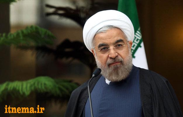 روحانی : باید به تولید محتوای جذاب در فضای مجازی بپردازیم