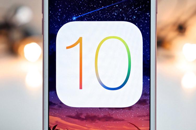اپل نسخه سوم iOS 10 Beta را برای آیفون، آیپد و آیپاد تاچ منتشر کرد