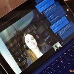 ترجمه آنی تماس با خطوط همراه و ثابت در اسکایپ