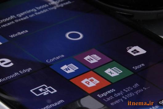 مجهز شدن اپلیکیشنهای ویندوز ۱۰ موبایل به ویژگی Reset App