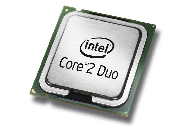 دهمین سالگرد عرضه پردازنده های Core 2 Duo اینتل
