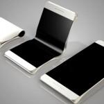 گوشی تاشو سامسونگ در سال ۲۰۱۷ عرضه خواهد شد