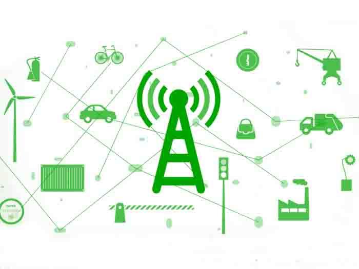 اینترنت اشیاء چیست و چه کاربردهایی دارد؟