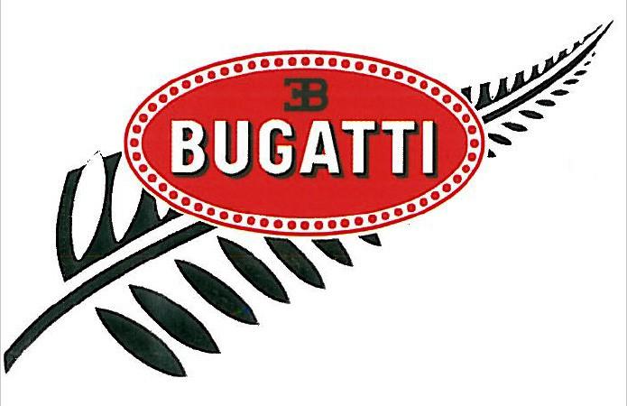 بوگاتی کایرون سریعترین خودروی جادهای دنیا