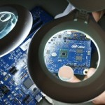 اینتل رایانه ۱۵ دلاری خود را مبتنی بر پردازنده کوارک معرفی کرد