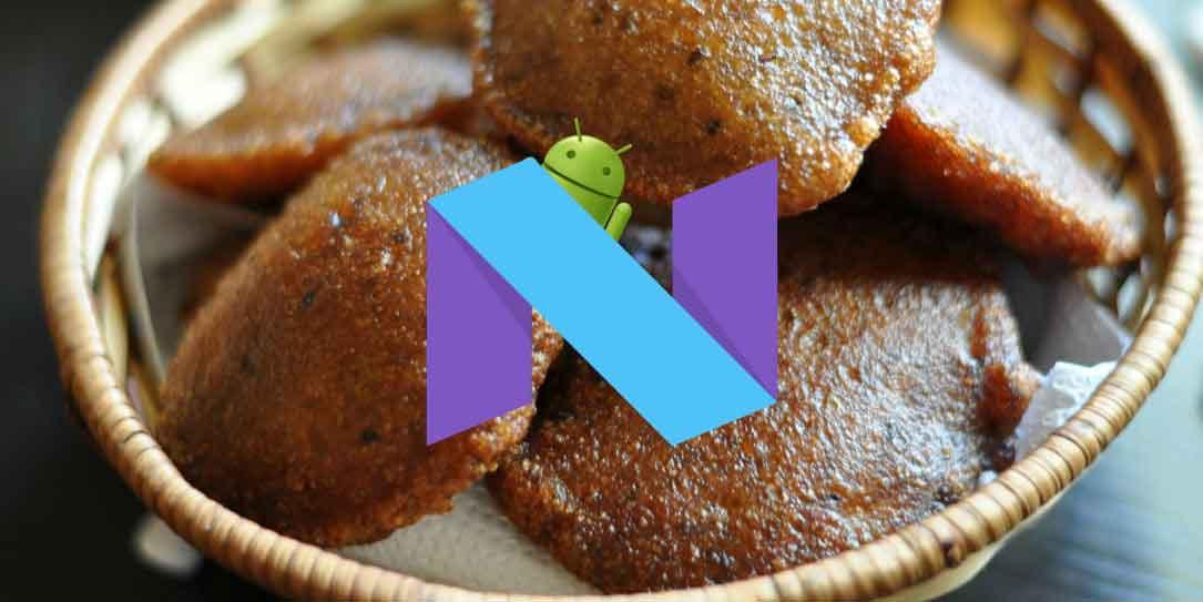 ادامه تلاش گوگل برای انتخاب نام اندروید N؛ Neyyappam در صدر پیشنهادات