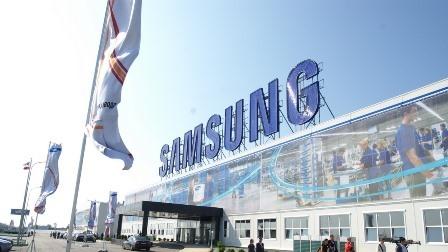 همکاری سامسونگ و شرکت آلمانی برای رقابت با TSMC در زمینهی تولید چیپست