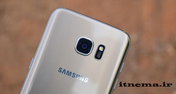 گوشی هوشمند تاشو سامسونگ در دو نسخه مختلف عرضه میشود