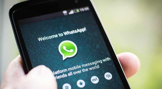 منتظر اضافه شدن تماس ویدیویی به واتساپ باشید!