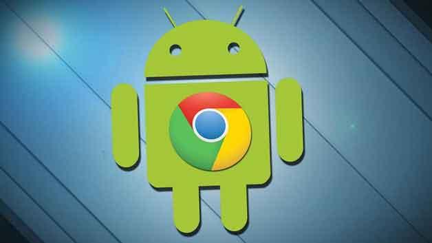 گوگل قصد ندارد اندروید و کروم را یکی کند