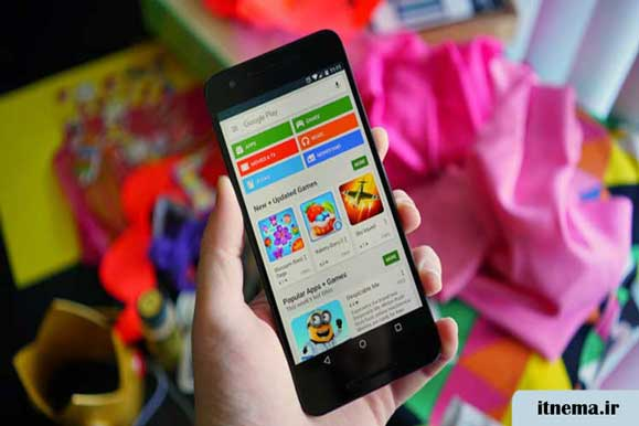 کاهش حجم بروزرسانی اپلیکیشنها تا ۶۵ درصد توسط گوگل