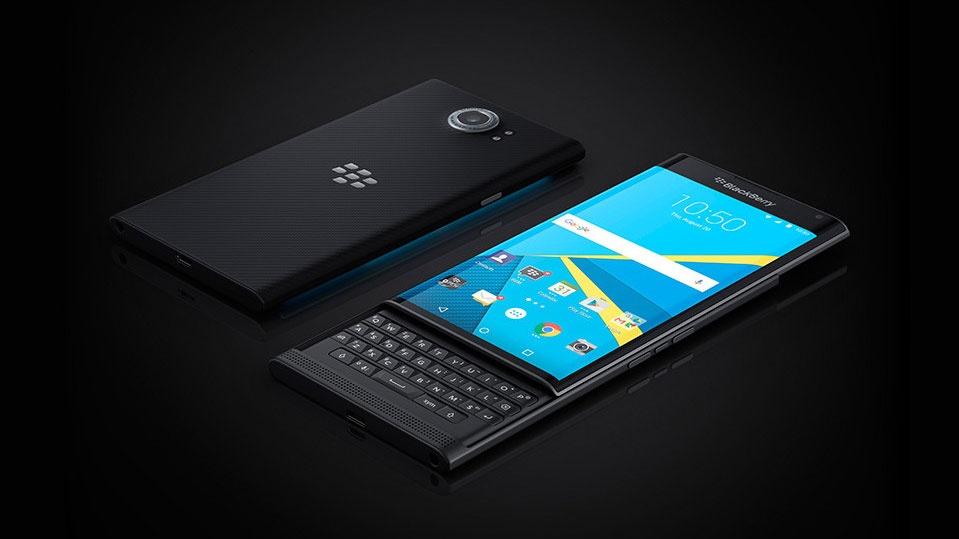 بلک بری تولید دو دستگاه اندرویدی جدید را تایید کرد