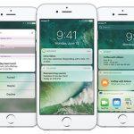 iOS 10 صفحه قفل آیفون را کاربردی تر از قبل می کند