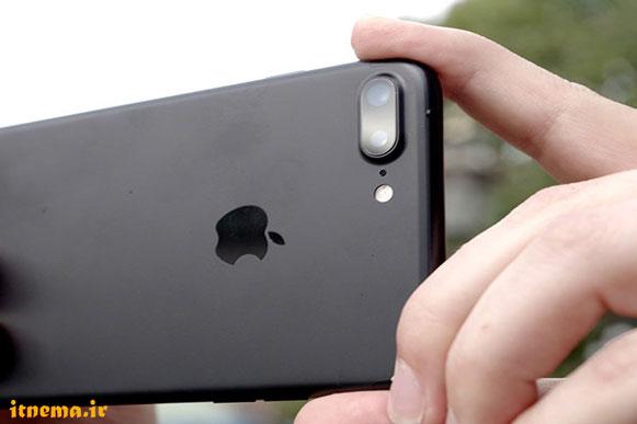 آیفون ۸ به دوربین سه بعدی مجهز می شود