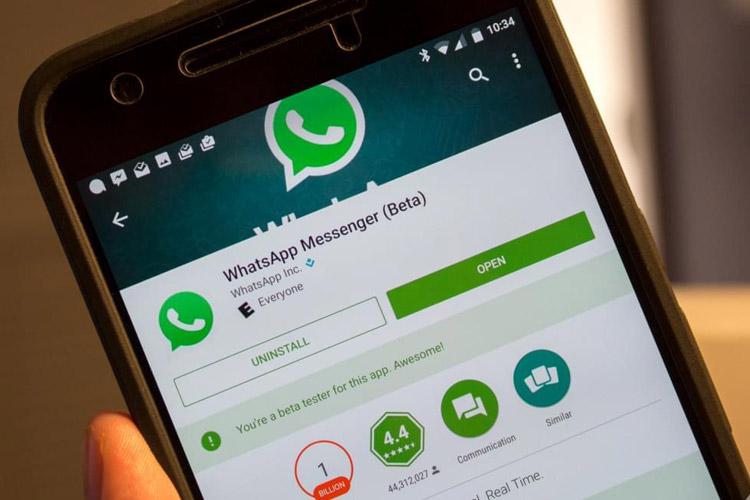 اضافه شدن قابلیت ویرایش و حذف پیامهای ارسالی در واتساپ