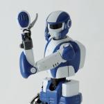 ربات انساننمایی که در آینده جایگزین کارکنان خط تولید ایرباس خواهد شد