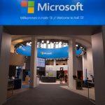 مایکروسافت در MWC 2017 شرکت میکند