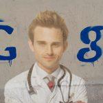 گوگل به اطلاعات پزشکی میلیون ها بیمار در انگلستان دسترسی دارد