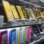 قیمت گوشی های موبایل در بازار گران شد