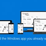 مایکروسافت قابلیت های Islandwood برای پورت کردن اپلیکیشن های iOS به ویندوز ۱۰ را افزایش می دهد