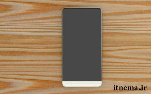 انتشار تصاویر رندر جدیدی از گوشی هواوی پی ۱۰