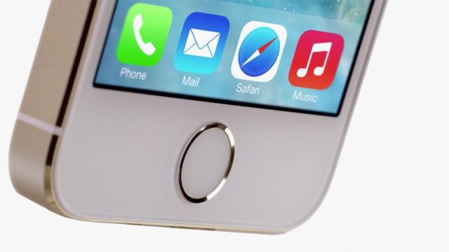 اپل از فلز مایع گالیوم در دکمه هوم آیفون ها استفاده خواهد کرد