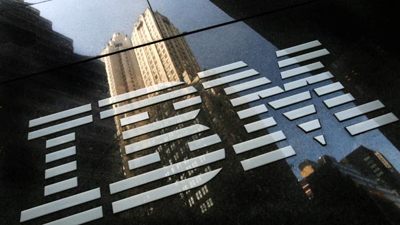 کمپانی IBM با تراشه های Power9 در حوزه سرور و ابررایانه ها به رقیبی برای اینتل تبدیل میشود