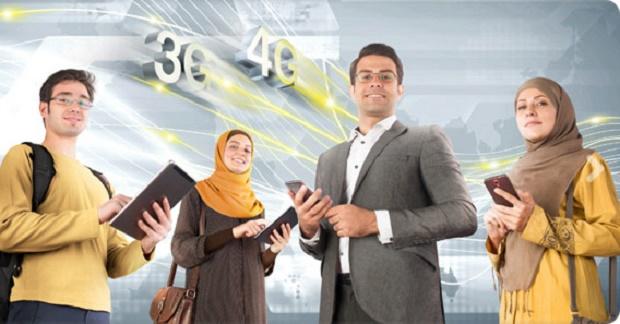 ایرانسل سامانه اطلاع رسانی پوشش شبکه راه انداخت