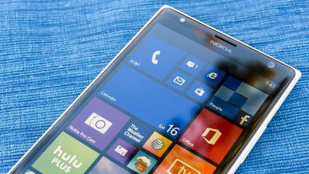آیا بروزرسانی تجمعی جدیدی برای ویندوز ۱۰ موبایل در راه است؟