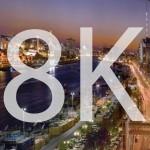 شرکت مخابرات ژاپن راهی آسان برای پخش تلویزیونی با کیفیت ۸K یافته است