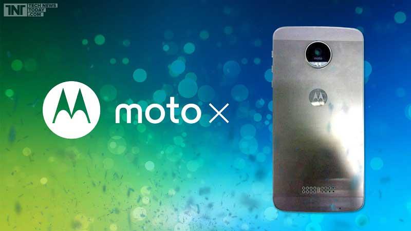 موتو X مدل ۲۰۱۶ در بنچمارک GFX Bench رویت شد: نمایشگر ۵.۵ اینچی و پردازنده اسنپدراگون ۸۲۰