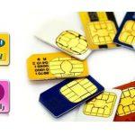 آگاهی از تعداد خطوط تلفن همراه خود با پیامک