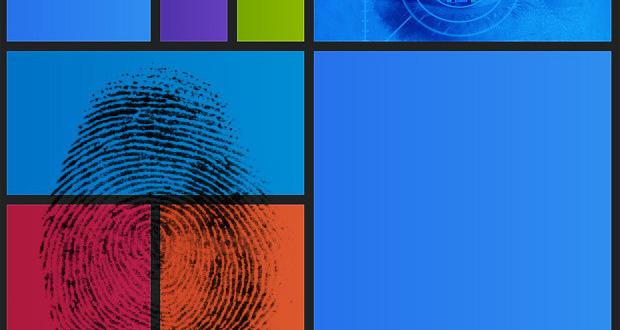 ویندوز ۱۰ موبایل از سنسورهای اسکنر اثر انگشت پشتیبانی خواهد کرد